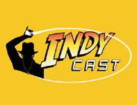 Indy Cast logo